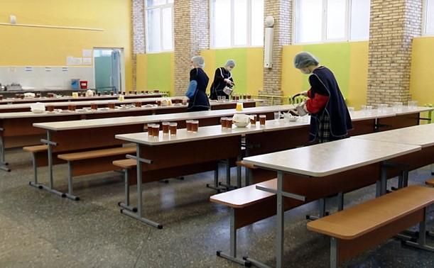 «Артис» игнорировал жалобы поваров на недостаток продуктов для школьных обедов